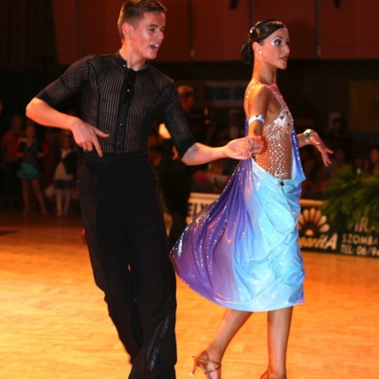 ISIS Dance 2013 #3052