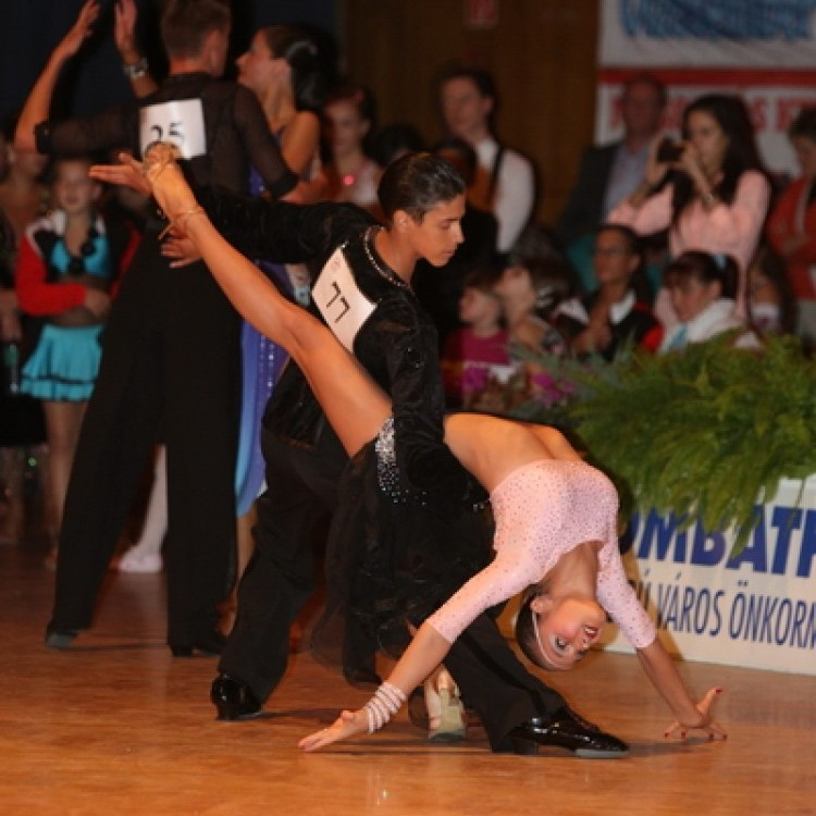 ISIS Dance 2013 #3055