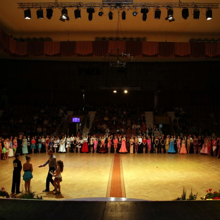 ISIS Dance 2013 #3065