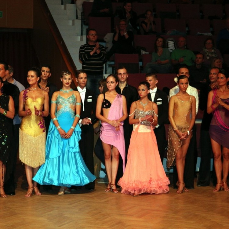ISIS Dance 2013 #3071
