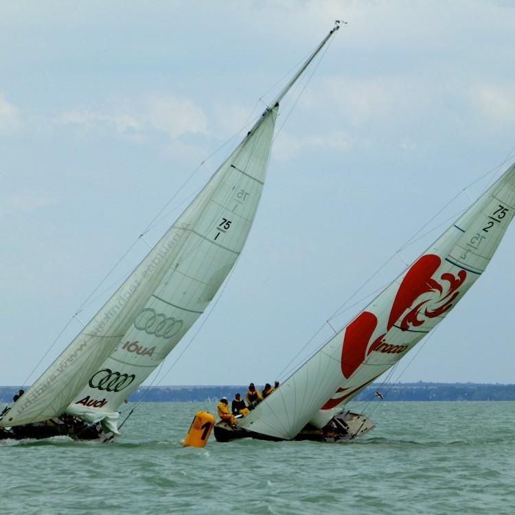Sailing #282