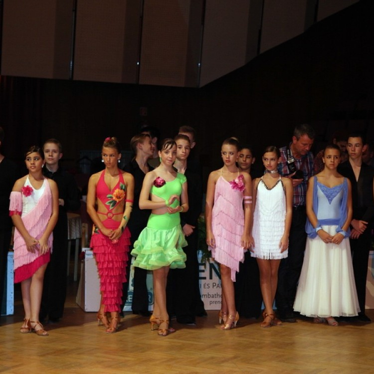 ISIS Dance 2013 #3077