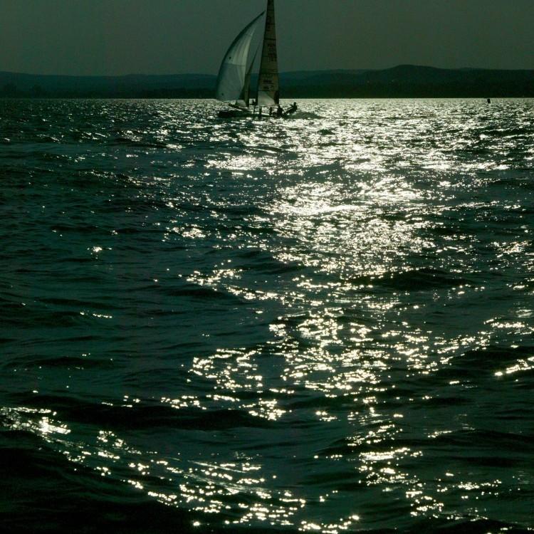 Sailing #283