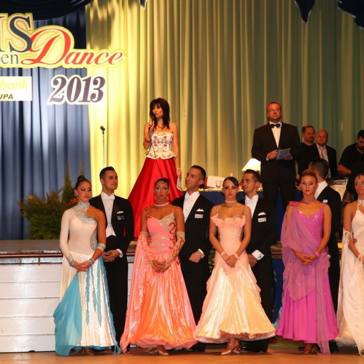 ISIS Dance 2013 #3085