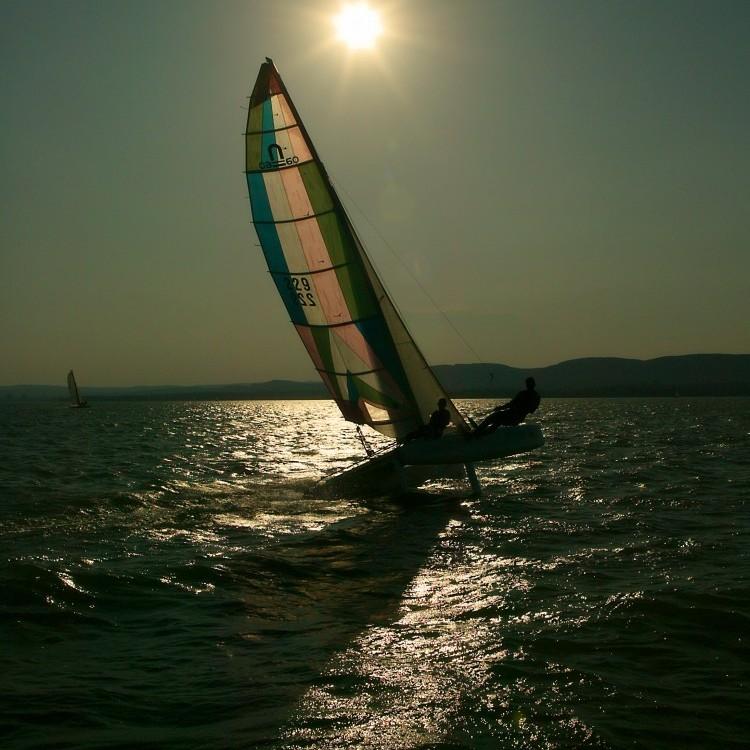 Sailing #284