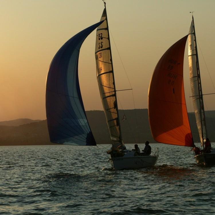Sailing #285