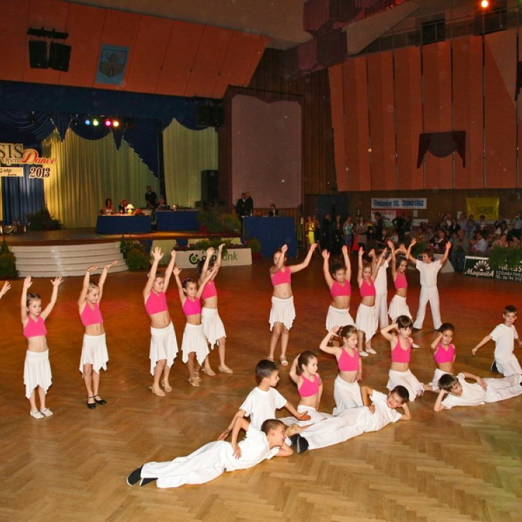 ISIS Dance 2013 #3137