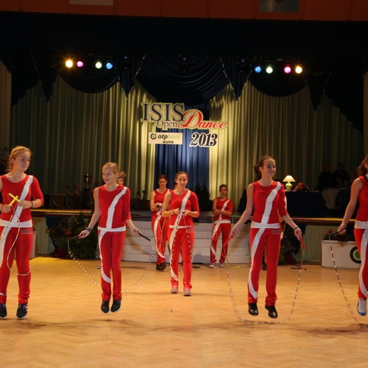 ISIS Dance 2013 #3140