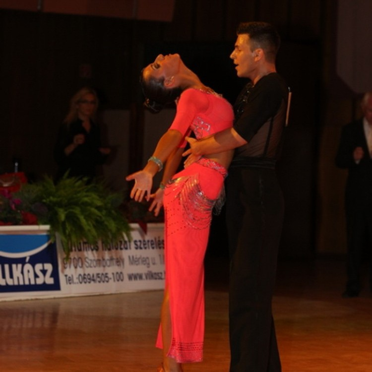 ISIS Dance 2013 #3142
