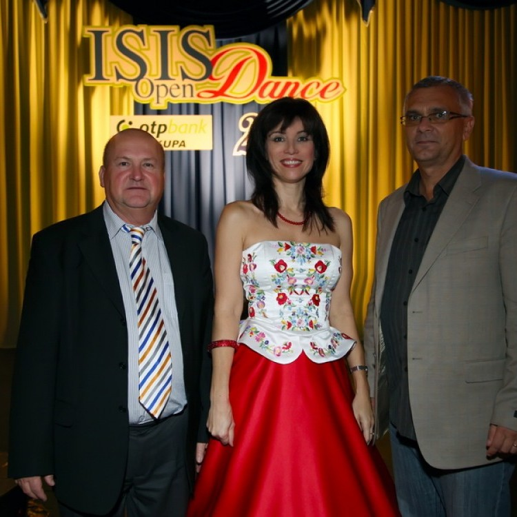 ISIS Dance 2013 #3145
