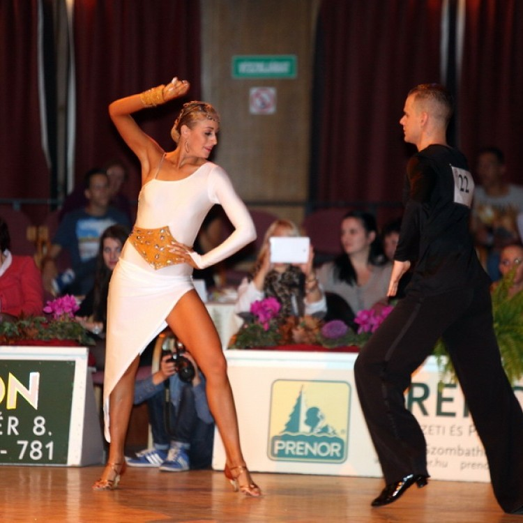 ISIS Dance 2013 #3163