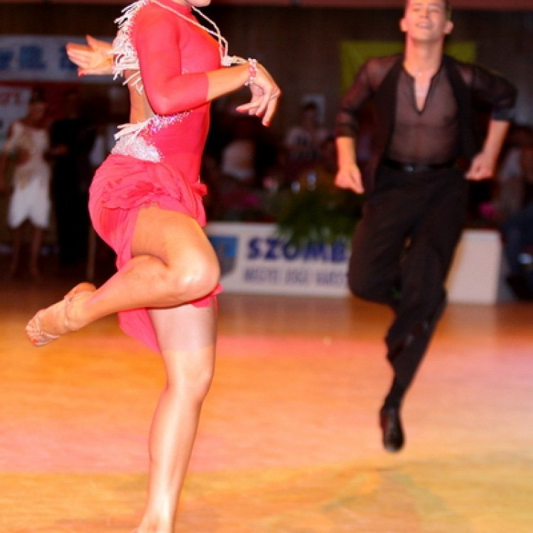 ISIS Dance 2013 #3164