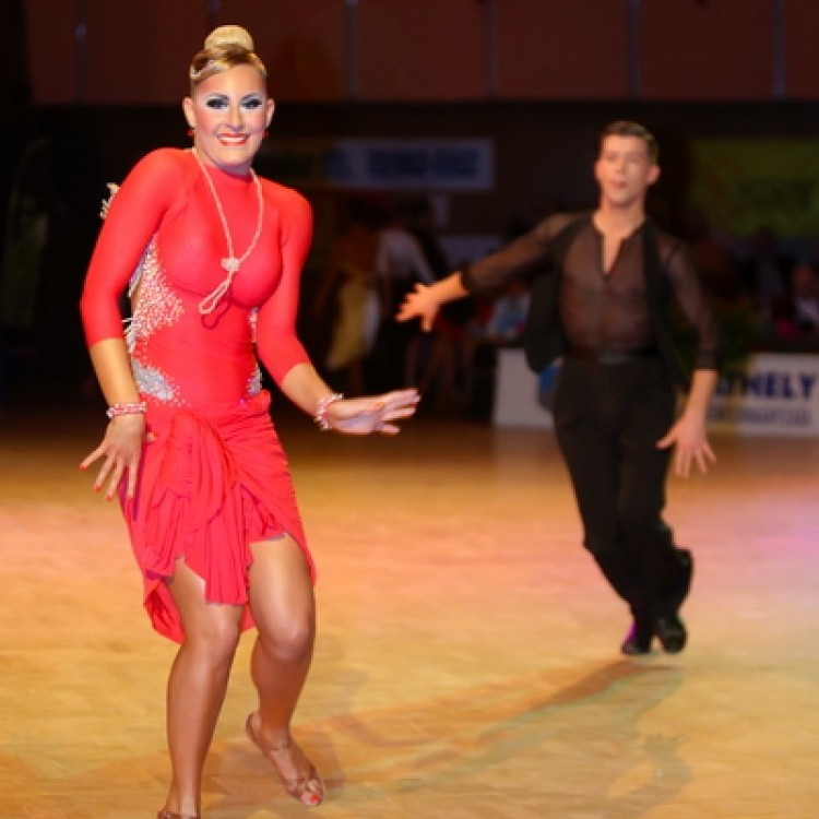 ISIS Dance 2013 #3165