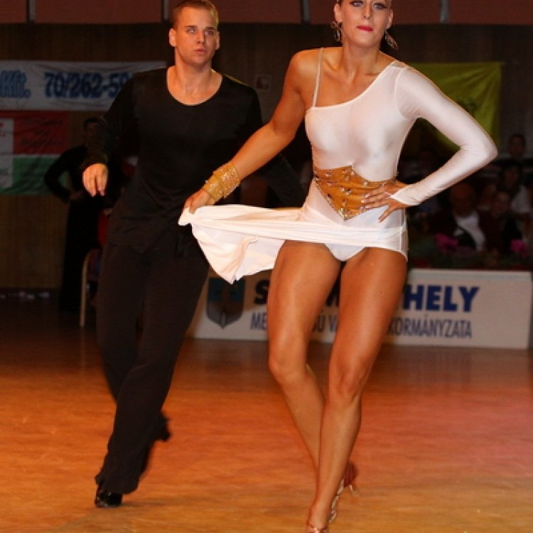 ISIS Dance 2013 #3167