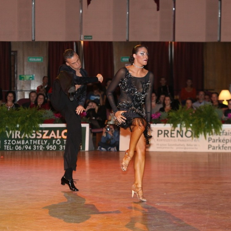 ISIS Dance 2013 #3169
