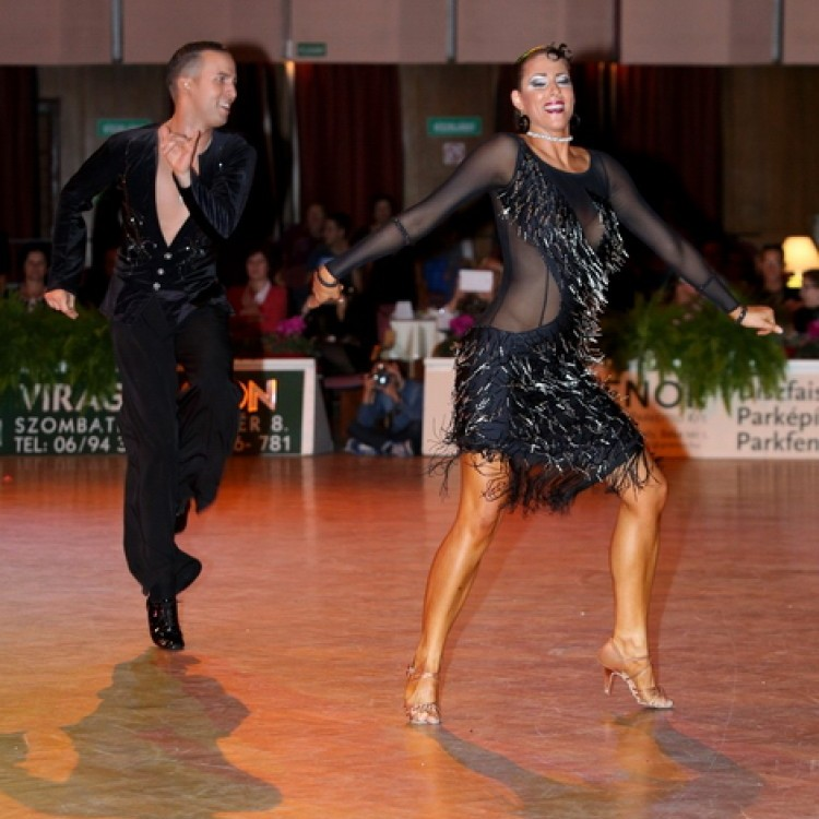 ISIS Dance 2013 #3170