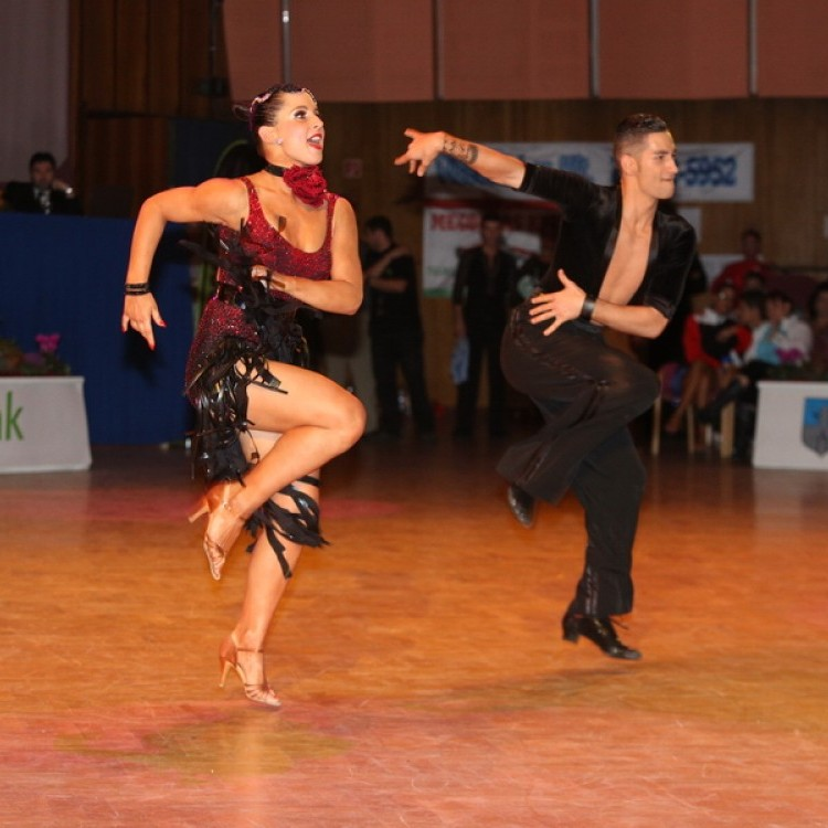 ISIS Dance 2013 #3173