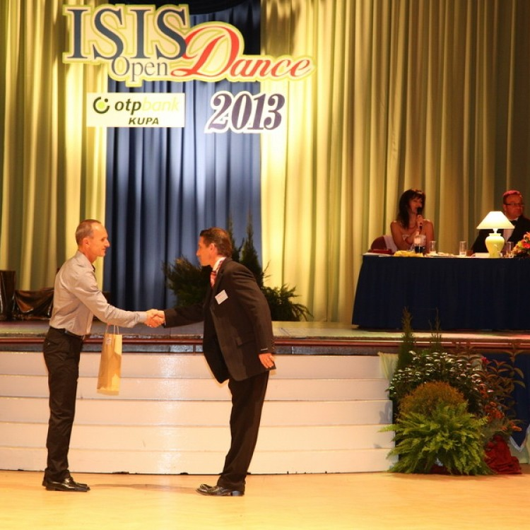 ISIS Dance 2013 #3178