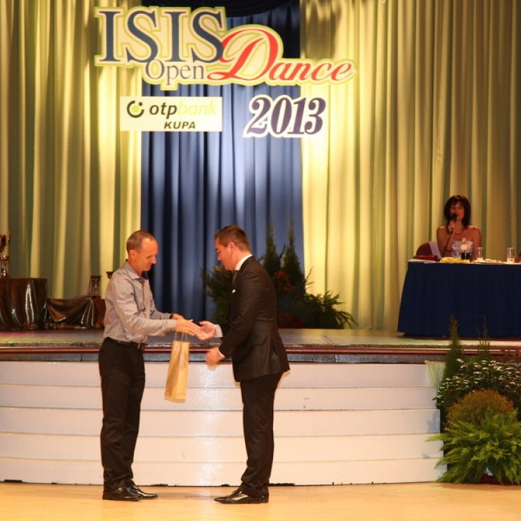 ISIS Dance 2013 #3179