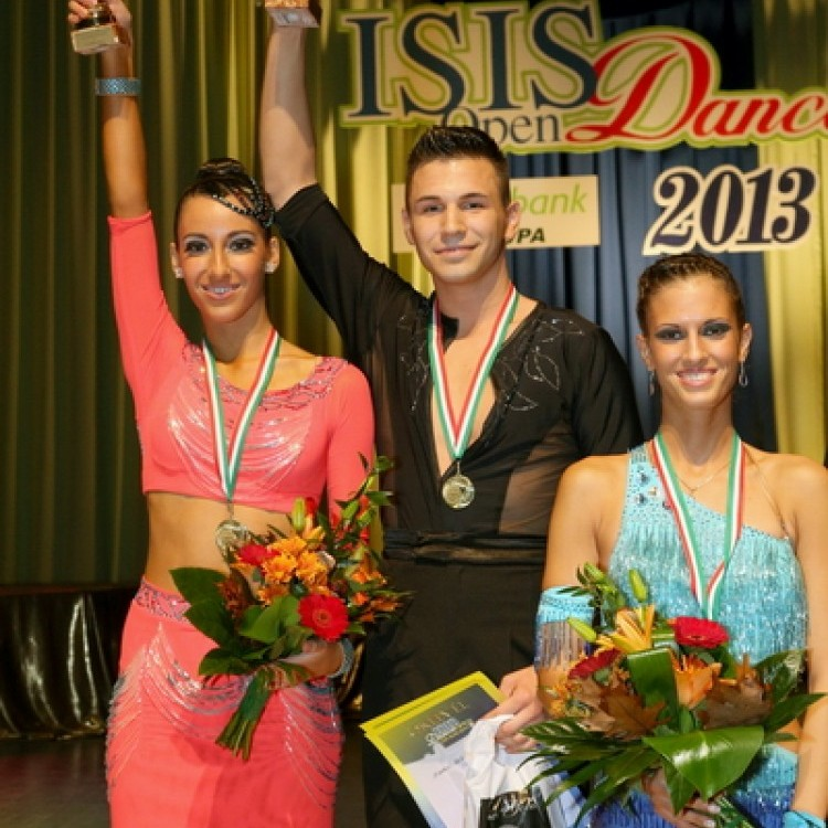 ISIS Dance 2013 #3188