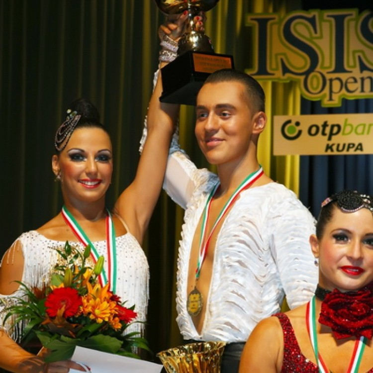 ISIS Dance 2013 #3199