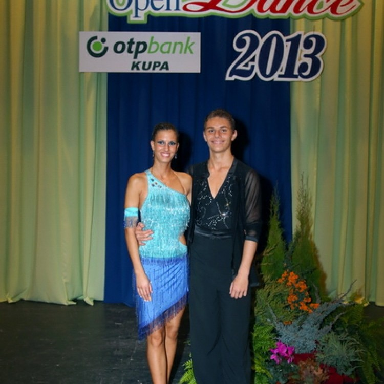 ISIS Dance 2013 #3205