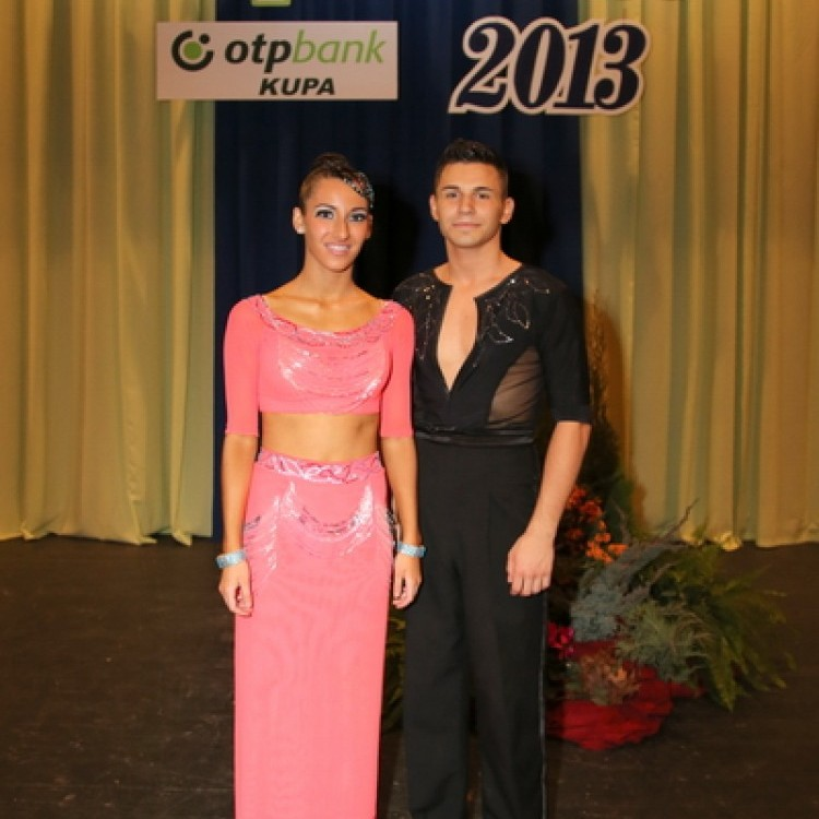 ISIS Dance 2013 #3206