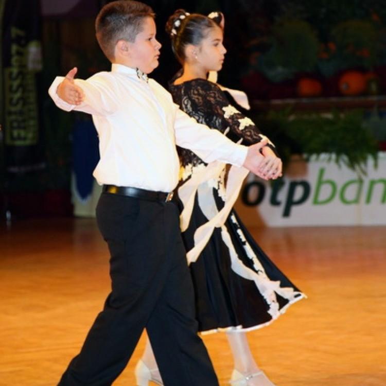 ISIS Dance OTP Kupa 2013 #3215
