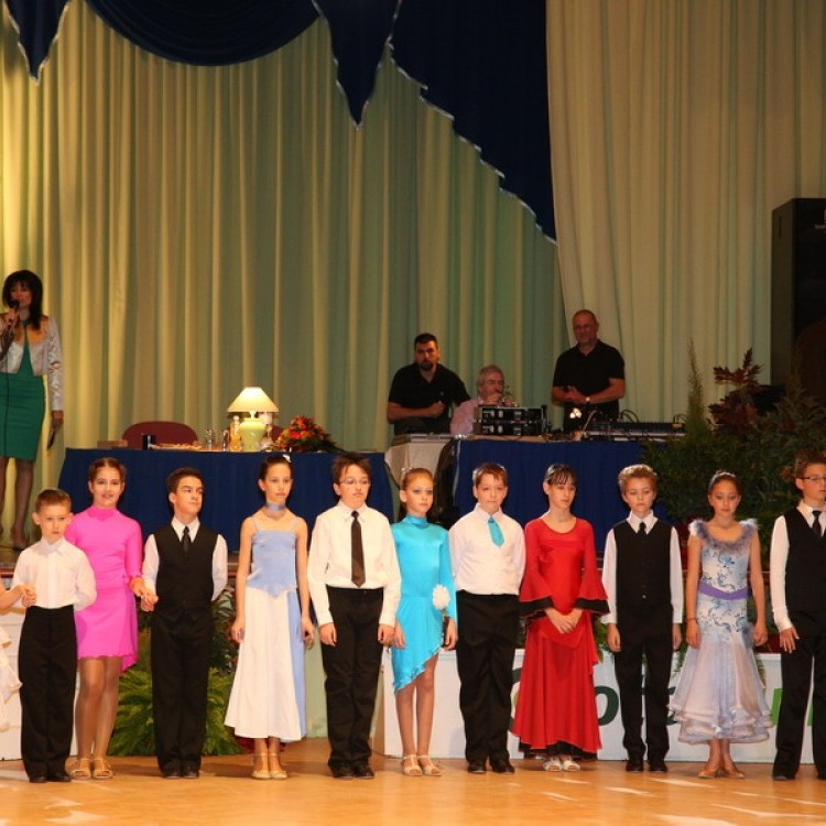 ISIS Dance OTP Kupa 2013 #3219