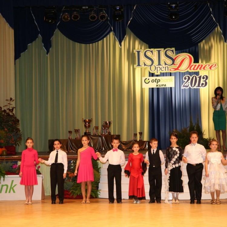 ISIS Dance OTP Kupa 2013 #3221