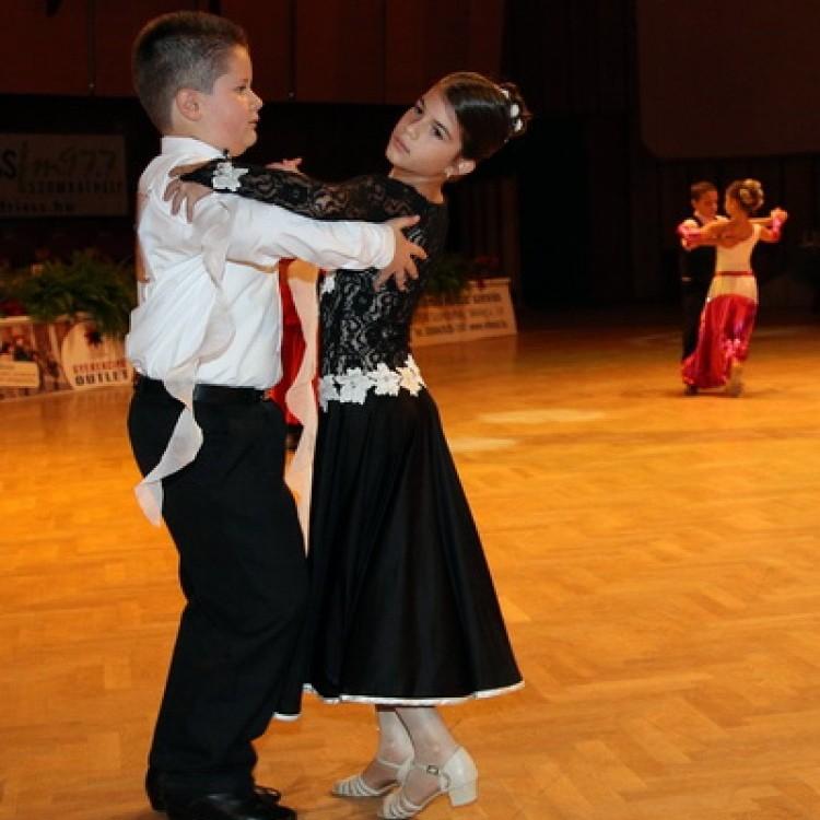 ISIS Dance OTP Kupa 2013 #3222