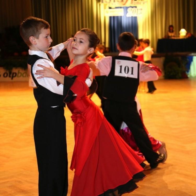 ISIS Dance OTP Kupa 2013 #3223