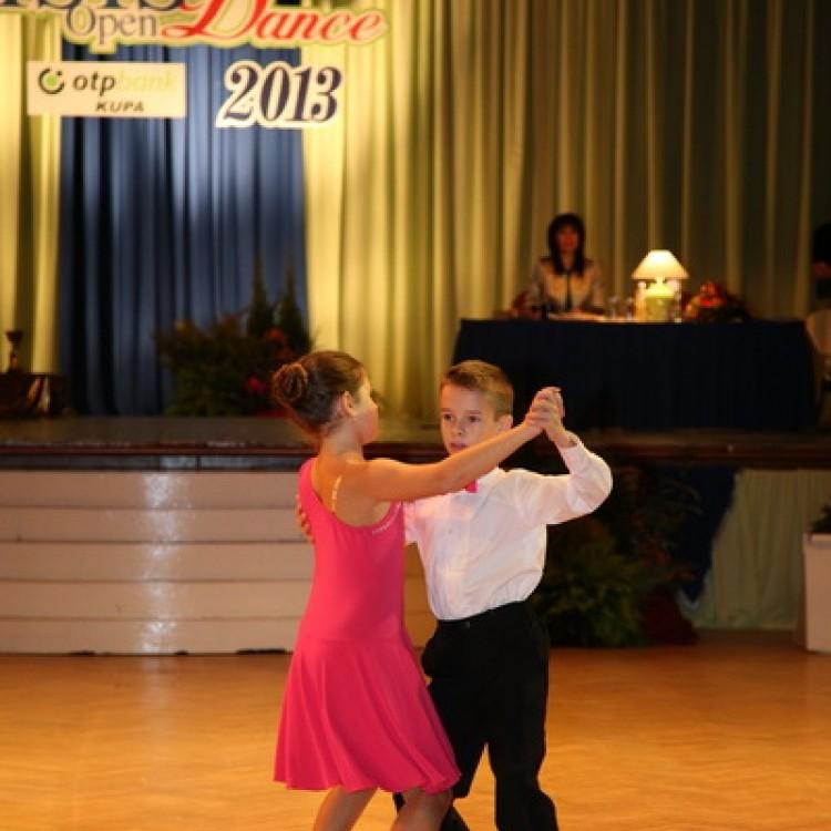 ISIS Dance OTP Kupa 2013 #3224