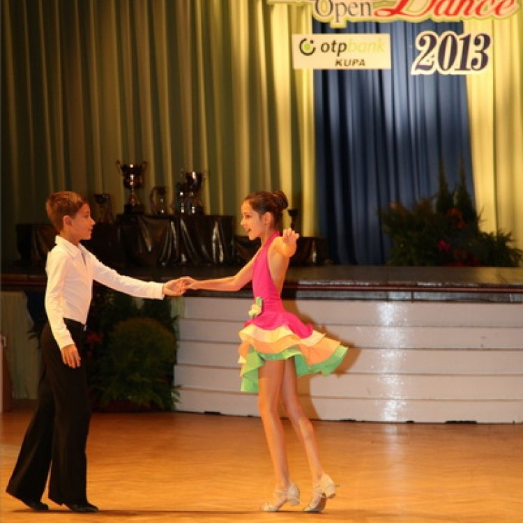 ISIS Dance OTP Kupa 2013 #3225