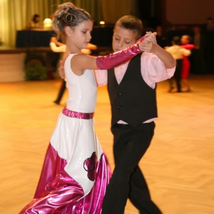 ISIS Dance OTP Kupa 2013 #3226