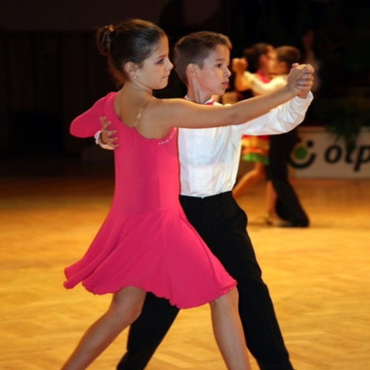 ISIS Dance OTP Kupa 2013 #3227