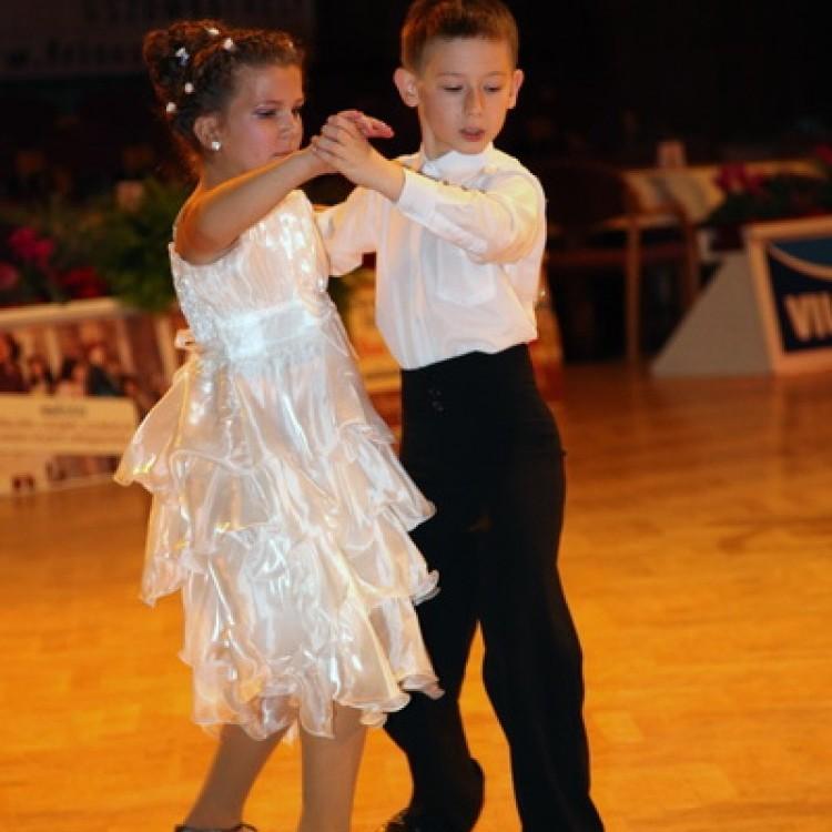 ISIS Dance OTP Kupa 2013 #3228