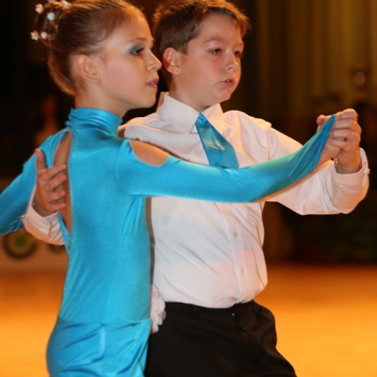 ISIS Dance OTP Kupa 2013 #3232