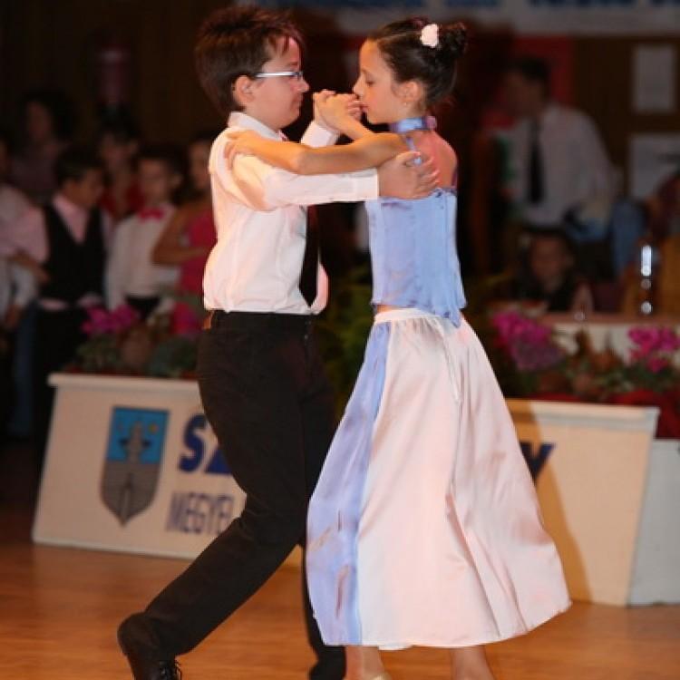 ISIS Dance OTP Kupa 2013 #3233