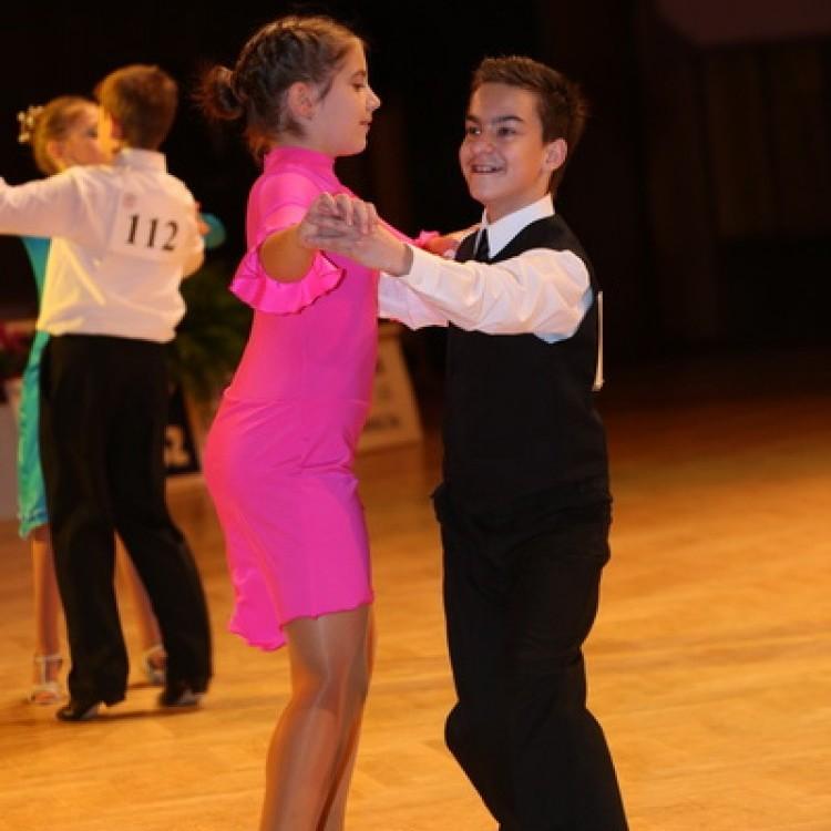 ISIS Dance OTP Kupa 2013 #3234