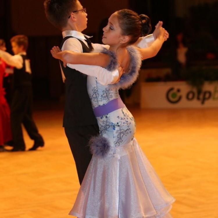 ISIS Dance OTP Kupa 2013 #3236
