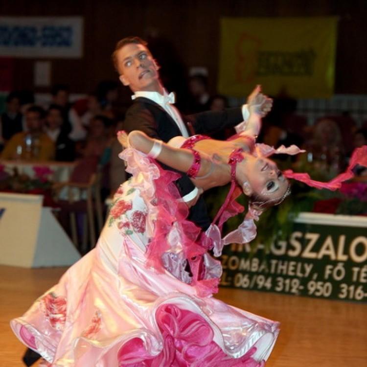 ISIS Dance OTP Kupa 2013 #3240
