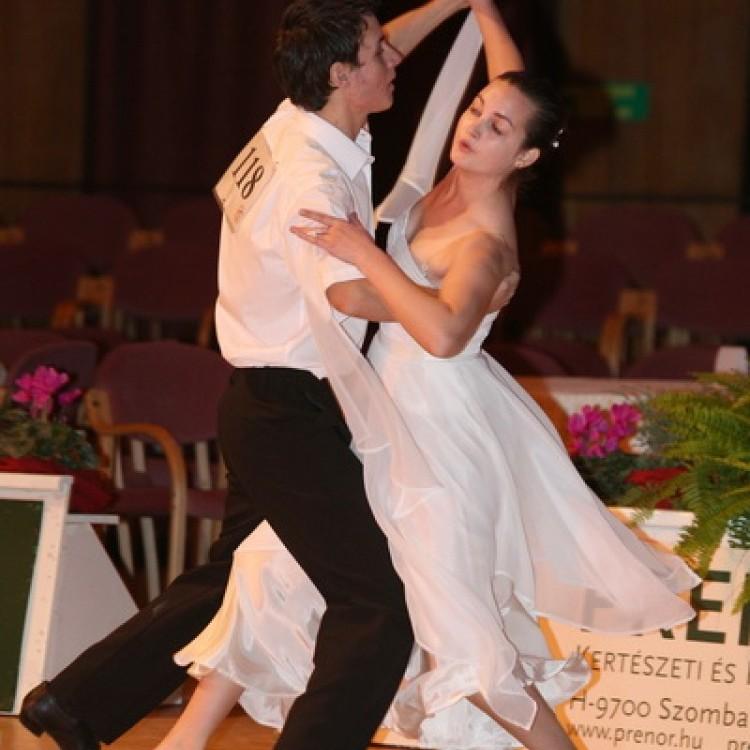 ISIS Dance OTP Kupa 2013 #3241