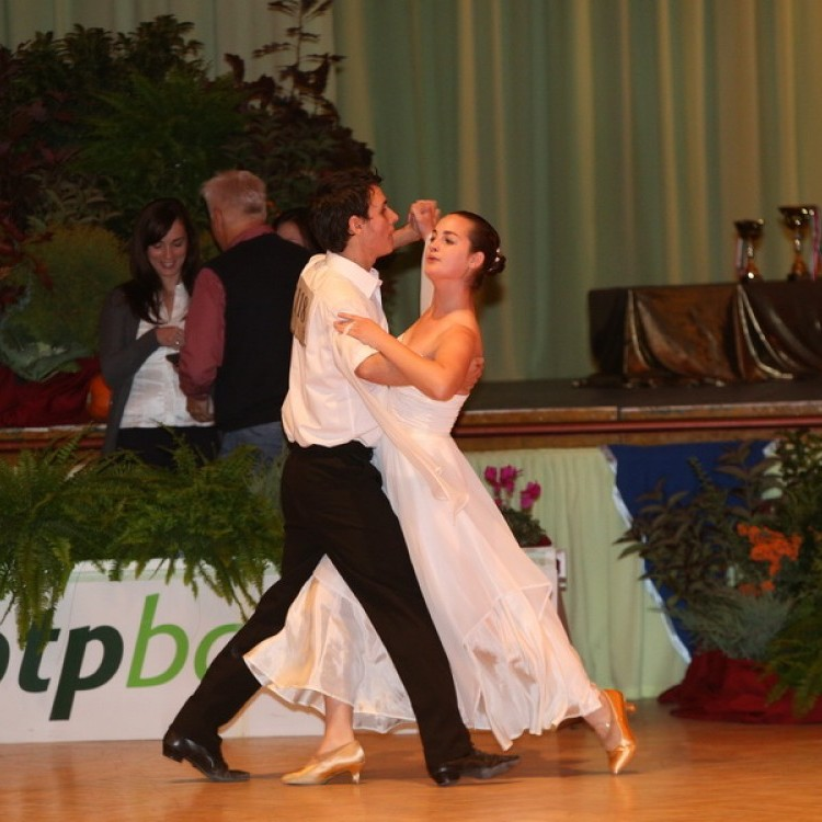 ISIS Dance OTP Kupa 2013 #3242