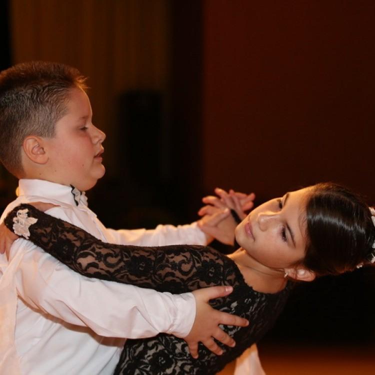 ISIS Dance OTP Kupa 2013 #3243