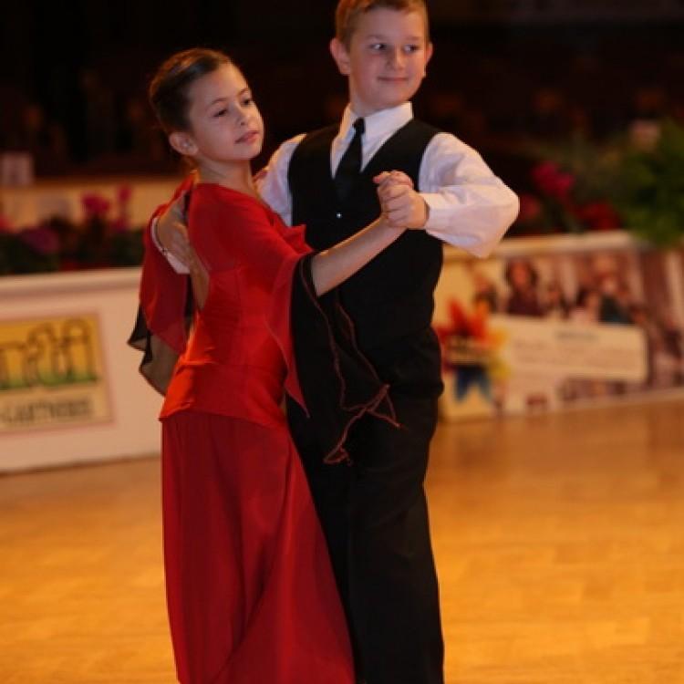 ISIS Dance OTP Kupa 2013 #3244