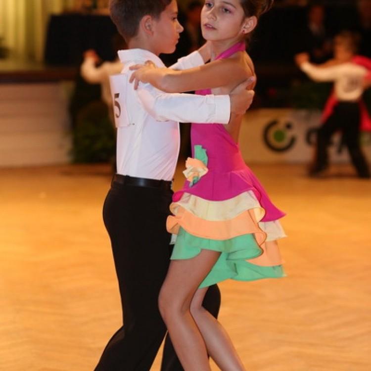 ISIS Dance OTP Kupa 2013 #3245