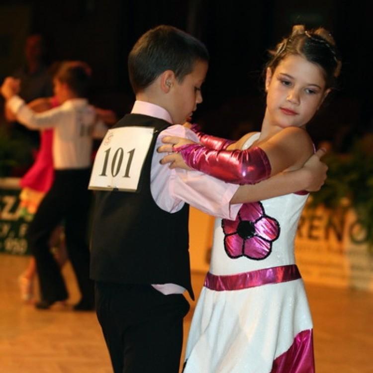ISIS Dance OTP Kupa 2013 #3247
