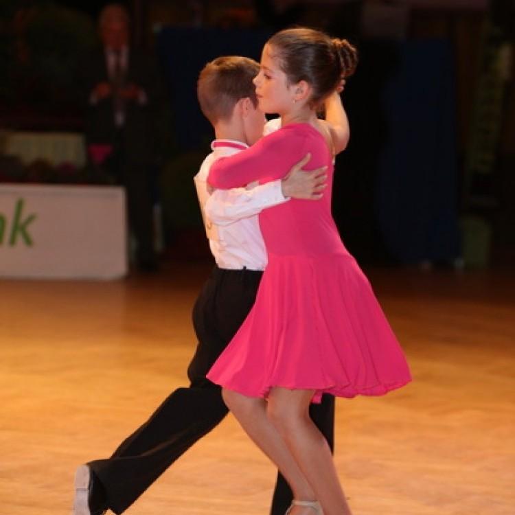 ISIS Dance OTP Kupa 2013 #3248