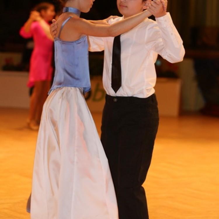 ISIS Dance OTP Kupa 2013 #3249